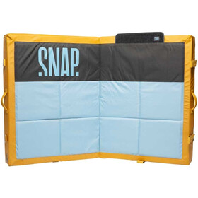 Snap Guts Crash pad, blue
